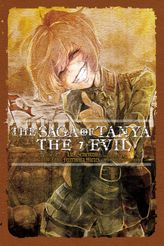 The Saga of Tanya the Evil, Vol. 7