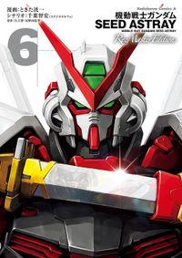 機動戦士ガンダムSEED ASTRAY Re: Master Edition(6)
