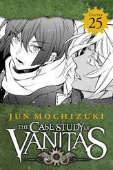 The Case Study of Vanitas, Chapter 25
