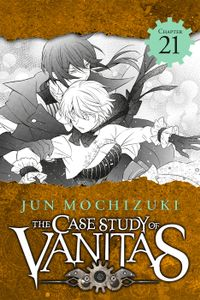 The Case Study of Vanitas, Chapter 21