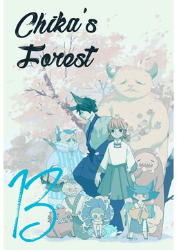 Chika's Forest, Chapter 13