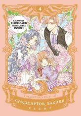 Cardcaptor Sakura Collector's Edition 4