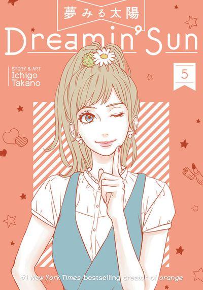 Dreamin' Sun Vol. 05