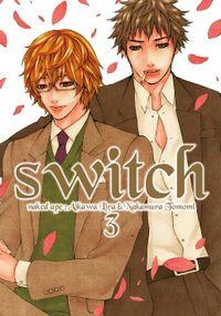 新装版 switch: 3