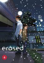 Erased, Vol. 6