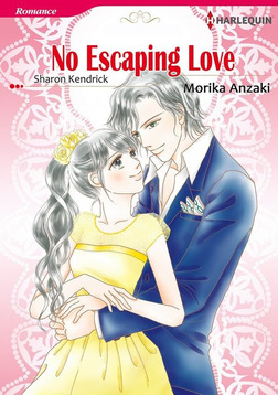 No Escaping Love-電子書籍