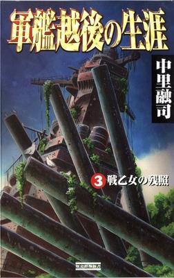 軍艦越後の生涯 (3)戦乙女の残照-電子書籍