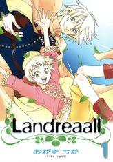 【期間限定 無料お試し版】Landreaall: 1