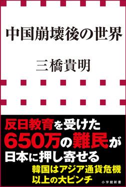 中国崩壊後の世界(小学館新書)-電子書籍