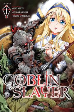 Goblin Slayer, Chapter 1-電子書籍