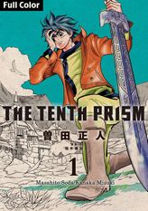 The Tenth Prism Full color 1