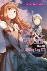 Spice and Wolf, Vol. 20
