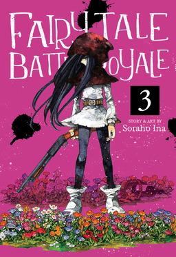 Fairy Tale Battle Royale Vol. 3