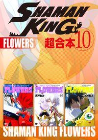 SHAMAN KING 超合本版(10)