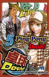 Ping Pong Dash!, Volume 5