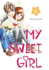 My Sweet Girl 6