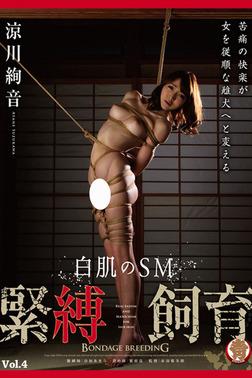【巨乳】緊縛飼育 Vol.4 / 涼川絢音-電子書籍