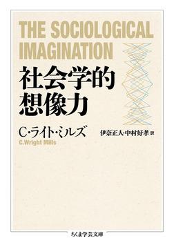 社会学的想像力-電子書籍