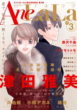 AneLaLa Vol.3-電子書籍