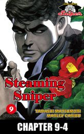 STEAMING SNIPER, Chapter 9-4
