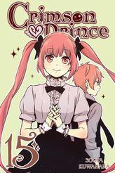 Crimson Prince, Vol. 15