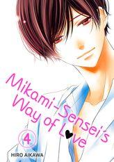 Mikami-sensei's Way of Love 4