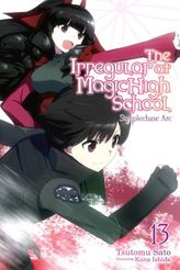 The Irregular at Magic High School, Vol. 13