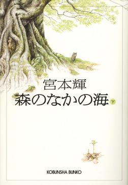 森のなかの海(下)-電子書籍