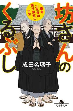 坊さんのくるぶし 鎌倉三光寺の諸行無常な日常-電子書籍