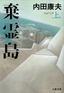 棄霊島(きれいじま)上-電子書籍