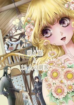 萌え姫と12人の刺客-電子書籍
