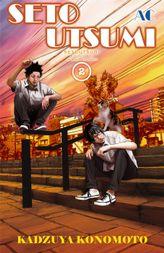 SETO UTSUMI, Volume 2