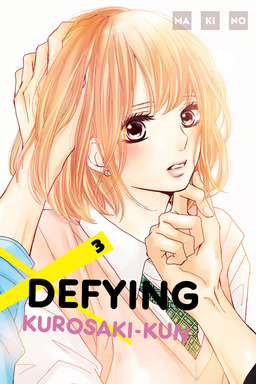 Defying Kurosaki-kun Volume 3