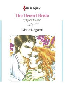 The Desert Bride-電子書籍