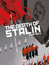 The Death of Stalin - Volume 2 - Funeral