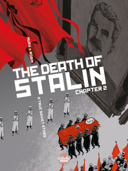 The Death of Stalin - Volume 2 - Funeral-電子書籍