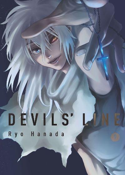 Devil's Line Volume 9