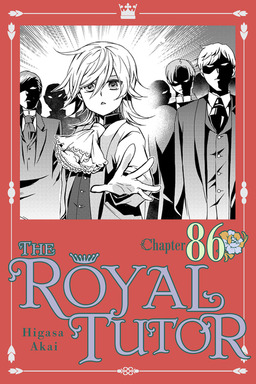 The Royal Tutor, Chapter 86