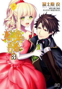 死神姫の再婚 3-電子書籍