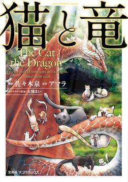 猫と竜 (1)-電子書籍