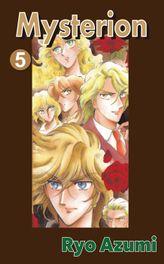 MYSTERION, Volume 5