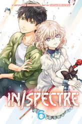 In/Spectre Volume 6