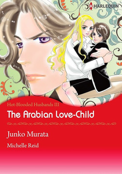 The Arabian Love-Child-電子書籍