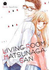 Living-Room Matsunaga-san Volume 5