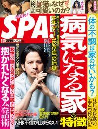 週刊SPA!(スパ) 2019年 6/25 号 [雑誌]