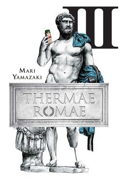Thermae Romae, Vol. 3