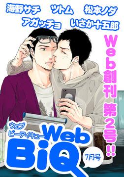 WebBiQ2012年7月号-電子書籍