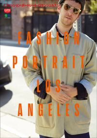 FASHION PORTRAIT LOS ANGELES