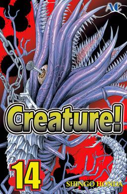 Creature!, Volume 14
