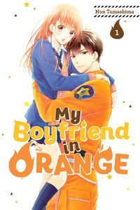 My Boyfriend in Orange Volume 1